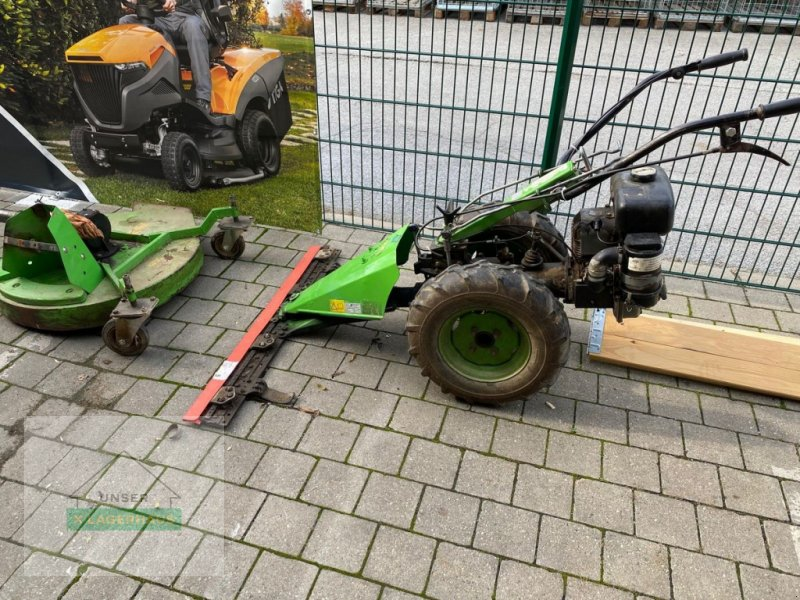 Motormäher типа Agri Farm Motormäher, Gebrauchtmaschine в Hartberg (Фотография 1)