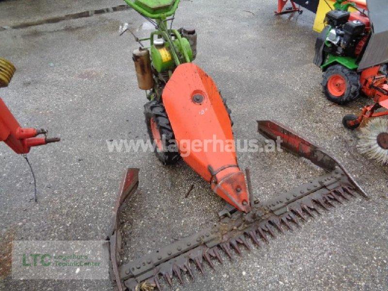 Motormäher tip Agria 2300 R, Gebrauchtmaschine in Schärding (Poză 1)