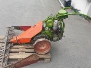 Motormäher tip Agria 2300R, Gebrauchtmaschine in Bruck