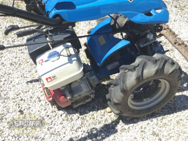 Motormäher typu BCS 650 MAX, Gebrauchtmaschine v Grafenstein (Obrázok 4)