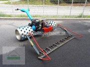Motormäher типа Brielmaier 15 PS, Gebrauchtmaschine в Grins