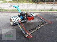 Brielmaier 15 PS Motormäher