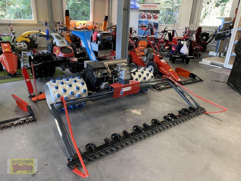 Motormäher типа Brielmaier 27 PS, Gebrauchtmaschine в Kötschach (Фотография 1)