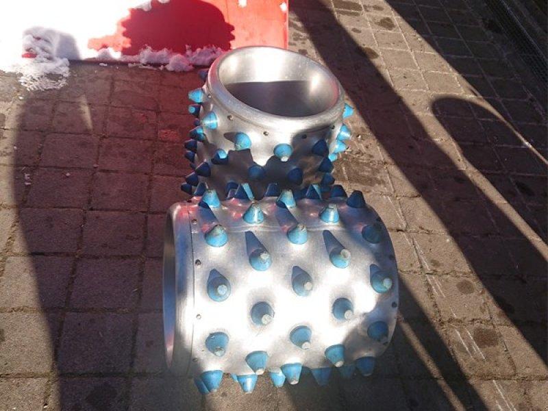 Motormäher типа Brielmaier Sonstiges, Gebrauchtmaschine в Egg (Фотография 1)