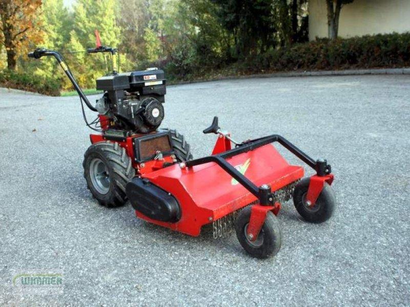Motormäher des Typs Fort & Pegoraro Minihydro, Gebrauchtmaschine in Kematen (Bild 1)