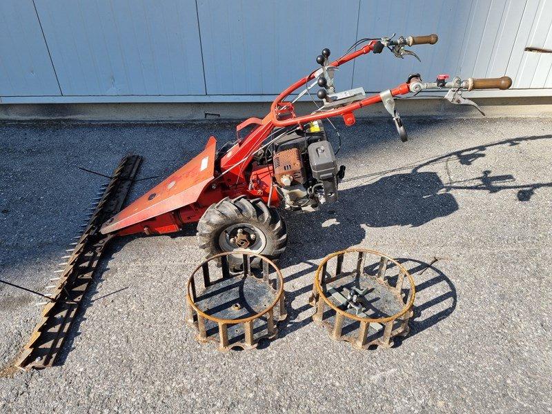 Motormäher типа Rapid 306 Motormäher, Gebrauchtmaschine в Chur (Фотография 1)
