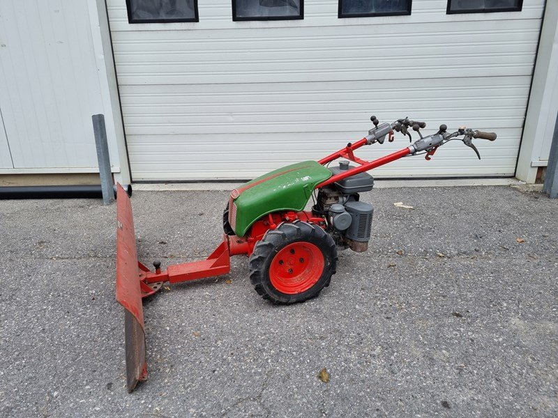 Motormäher типа Rapid 505 Motormäher, Gebrauchtmaschine в Chur (Фотография 1)