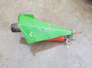 Motormäher a típus Rapid 505 ZB Ausleger, Gebrauchtmaschine ekkor: Chur