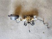 Motormäher typu Rapid Euro Hydraulikanschluss, Gebrauchtmaschine w Chur