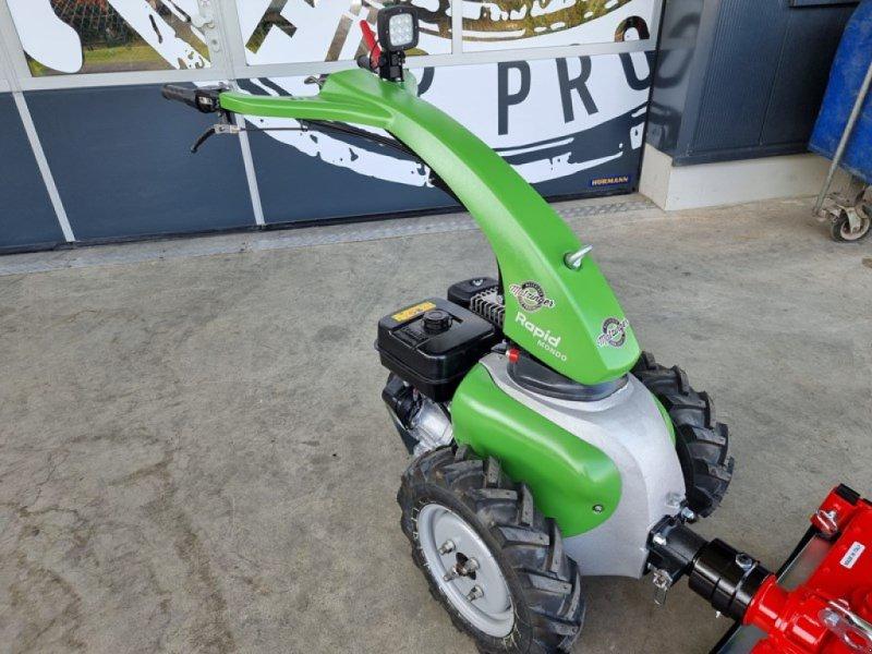 Motormäher типа Rapid Mondo Typ 1550, Ausstellungsmaschine в Steinmaur (Фотография 1)