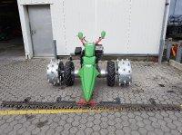 Rapid Monta 1681 Motormäher Motormäher