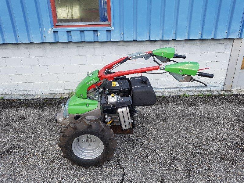 Motormäher типа Rapid Monta S161 Motormäher, Ausstellungsmaschine в Chur (Фотография 1)