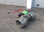Motormäher typu Rapid Motormäher Swiss, Gebrauchtmaschine w St. Johann