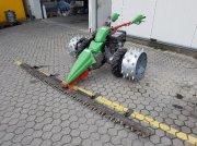 Motormäher типа Rapid Orbito 620 Motormäher, Gebrauchtmaschine в Chur