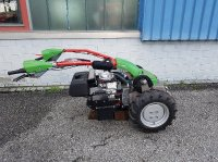 Rapid Orbito 660 Motormäher Motormäher