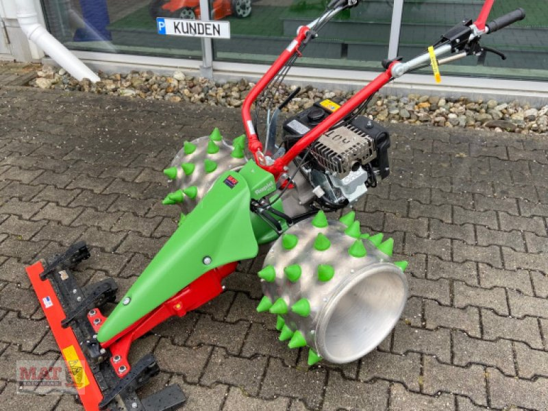 Motormäher типа Rapid Rex, Neumaschine в Waldkraiburg (Фотография 1)