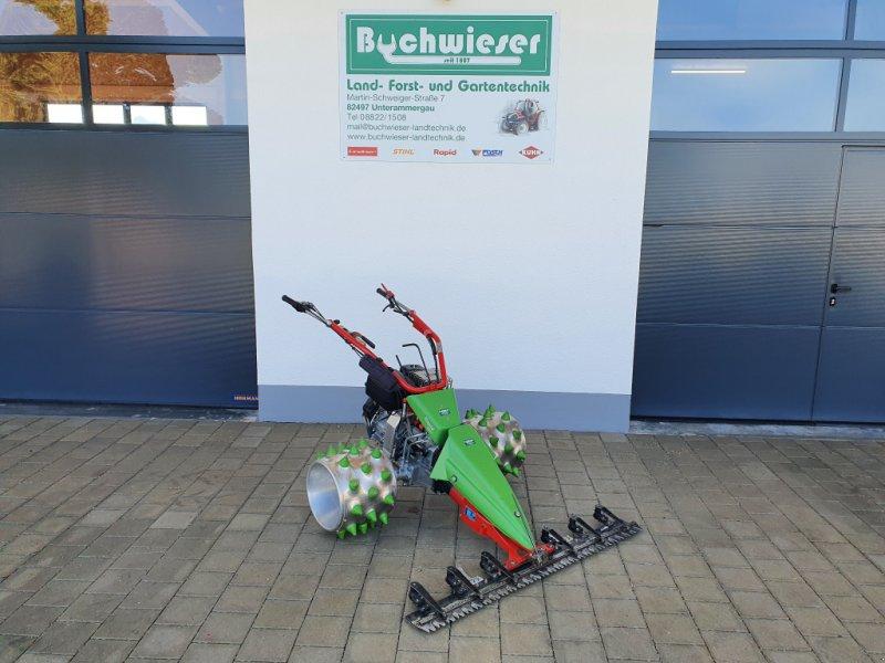Motormäher des Typs Rapid Swiss, Gebrauchtmaschine in Unterammergau (Bild 1)