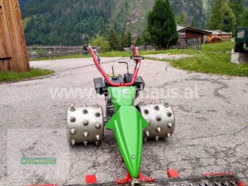 Motormäher типа Rapid SWISS, Gebrauchtmaschine в Schlitters (Фотография 1)