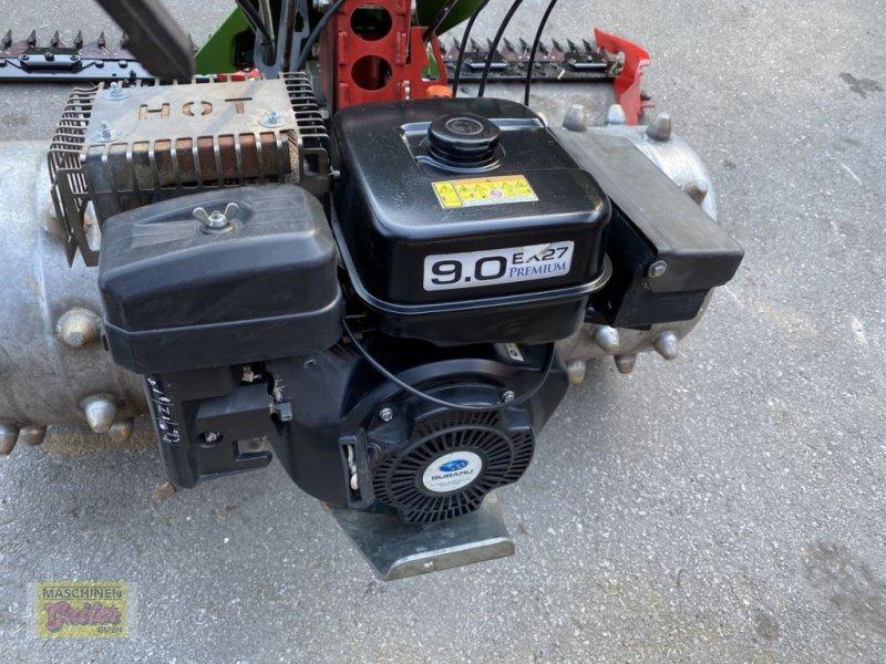 Motormäher typu Rapid SWISS, Gebrauchtmaschine v Kötschach (Obrázok 4)