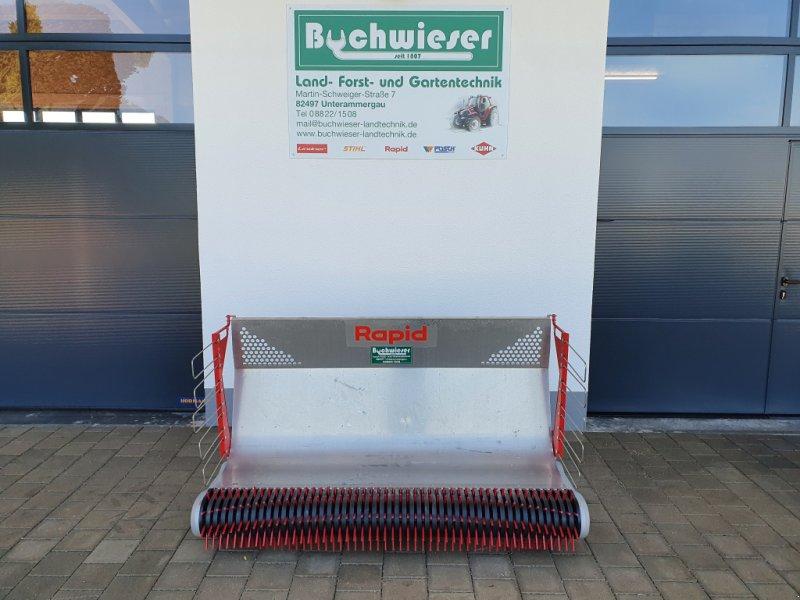 Motormäher des Typs Rapid Twister, Gebrauchtmaschine in Unterammergau (Bild 1)