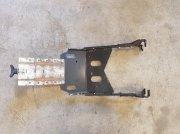 Motormäher типа Rapid ZB Gewichtsträger, Gebrauchtmaschine в Chur