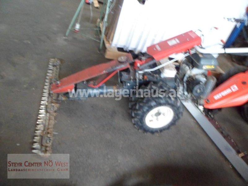 Motormäher des Typs Rasant PROFI - PRIVAT, Gebrauchtmaschine in Purgstall (Bild 1)