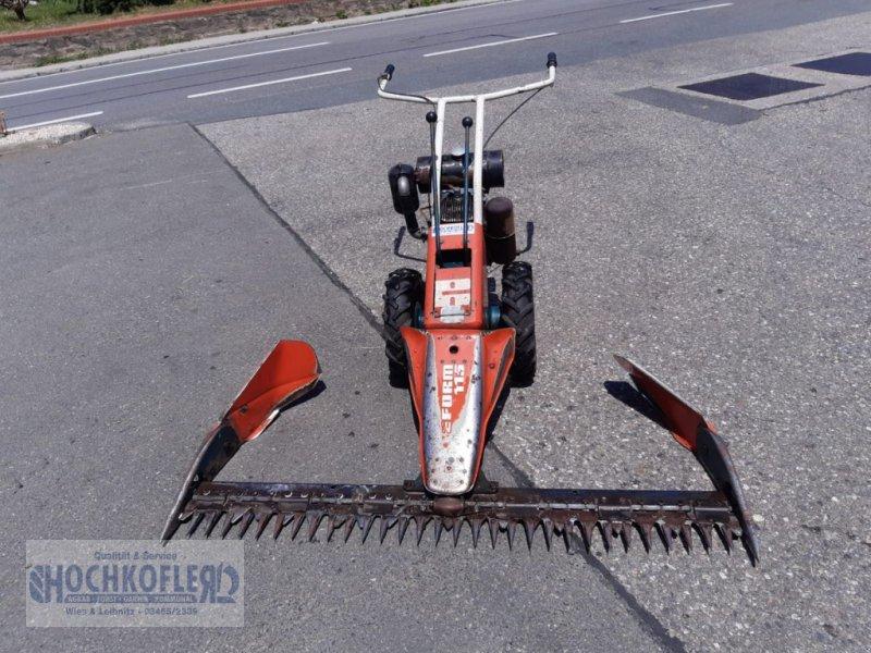 Motormäher типа Reform 115, Gebrauchtmaschine в Wies (Фотография 1)