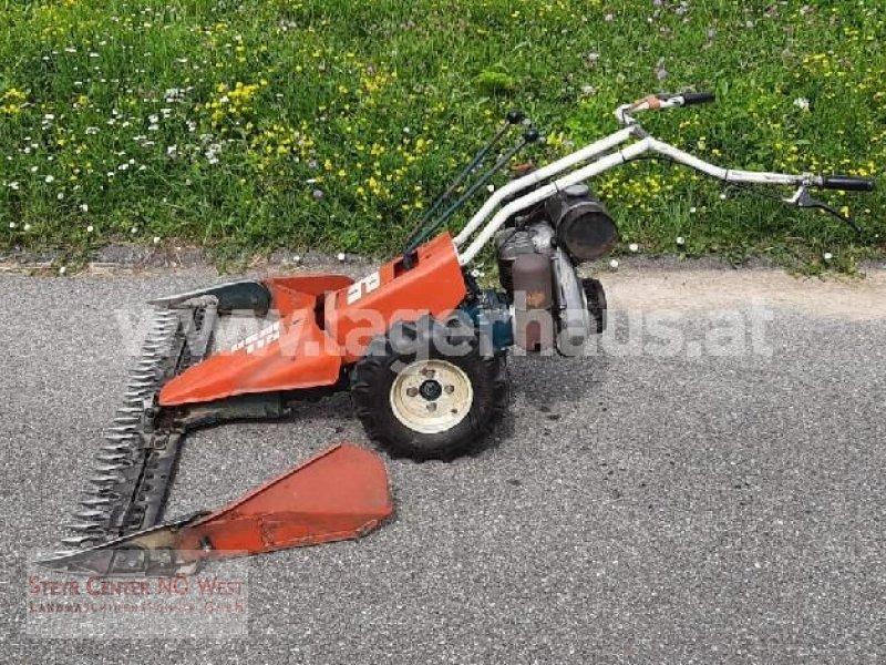Motormäher типа Reform 115, Gebrauchtmaschine в Purgstall (Фотография 1)