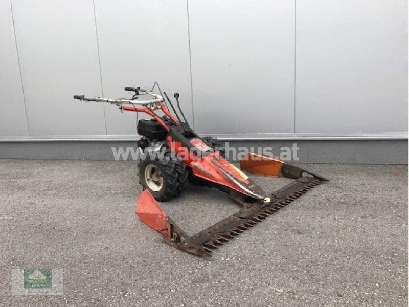 Motormäher des Typs Reform 316, Gebrauchtmaschine in Klagenfurt (Bild 1)