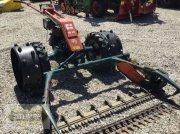 Motormäher typu Reform M 12, Gebrauchtmaschine w Grafenstein