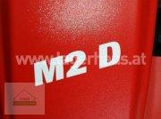 Reform M2D Motormäher