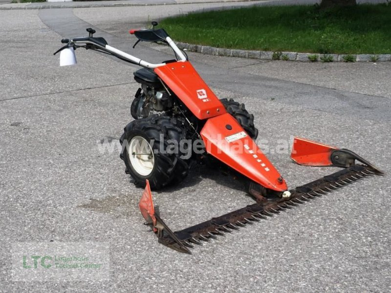Motormäher типа Reform MOTORMÄHER M 3 L, Gebrauchtmaschine в Kirchdorf (Фотография 1)