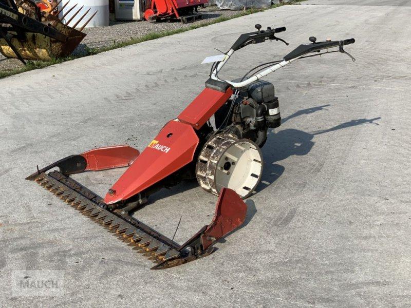 Motormäher типа Reform Motormäher 216, Gebrauchtmaschine в Eben (Фотография 1)