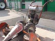 Reform Motormäher RM 158 Motormäher