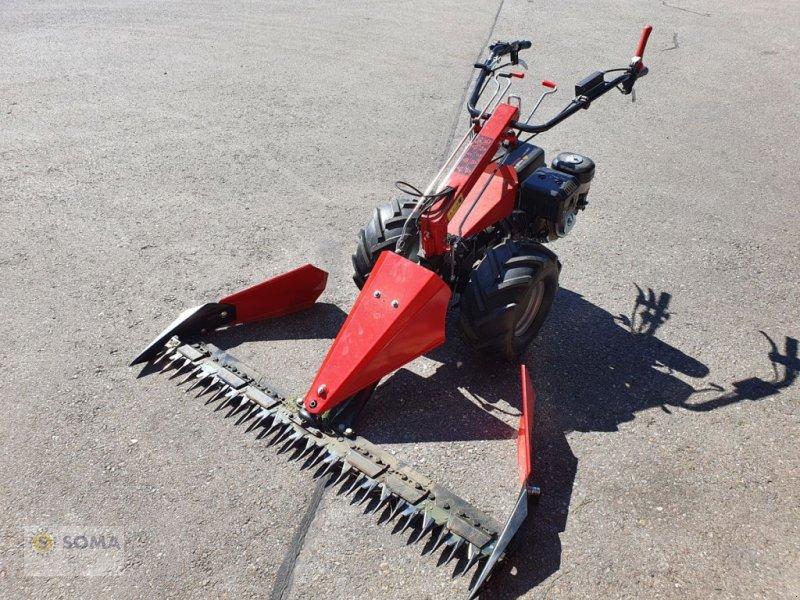 Motormäher типа Soma Alpin Profi Plus mit Fingerbalken, Gebrauchtmaschine в Fischbach (Фотография 1)