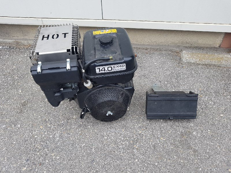 Motormäher a típus Sonstige EX40 14 PS ZB Motor, Gebrauchtmaschine ekkor: Chur (Kép 1)