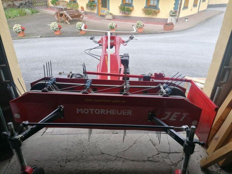 Motormäher типа Vogel & Noot Motorheuraupe Jet, Gebrauchtmaschine в Burgkirchen (Фотография 1)