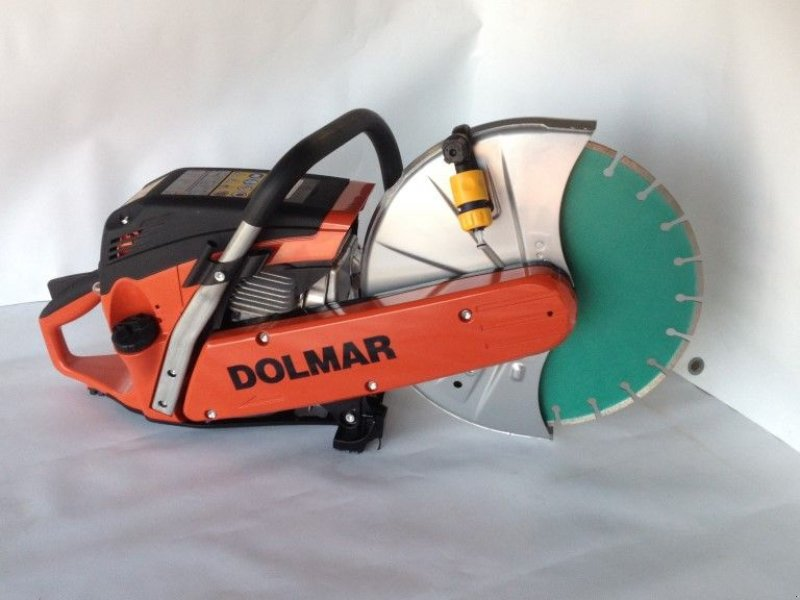 Motorsäge & Freischneider des Typs Dolmar PC6112 6114X1 6412 8216 Bandenzaag, Gebrauchtmaschine in Zevenaar (Bild 1)