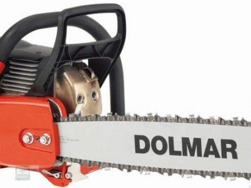 Motorsäge & Freischneider des Typs Dolmar PS 6100, Neumaschine in Gross-Bieberau (Bild 1)