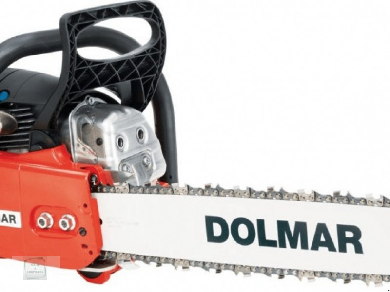 Motorsäge & Freischneider des Typs Dolmar PS 7910, Neumaschine in Gross-Bieberau (Bild 1)