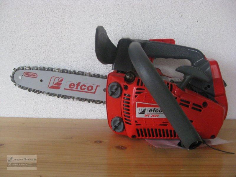 Motorsäge & Freischneider des Typs Efco Efco MT2600, Gebrauchtmaschine in Lichtenau Stadtgebiet (Bild 1)