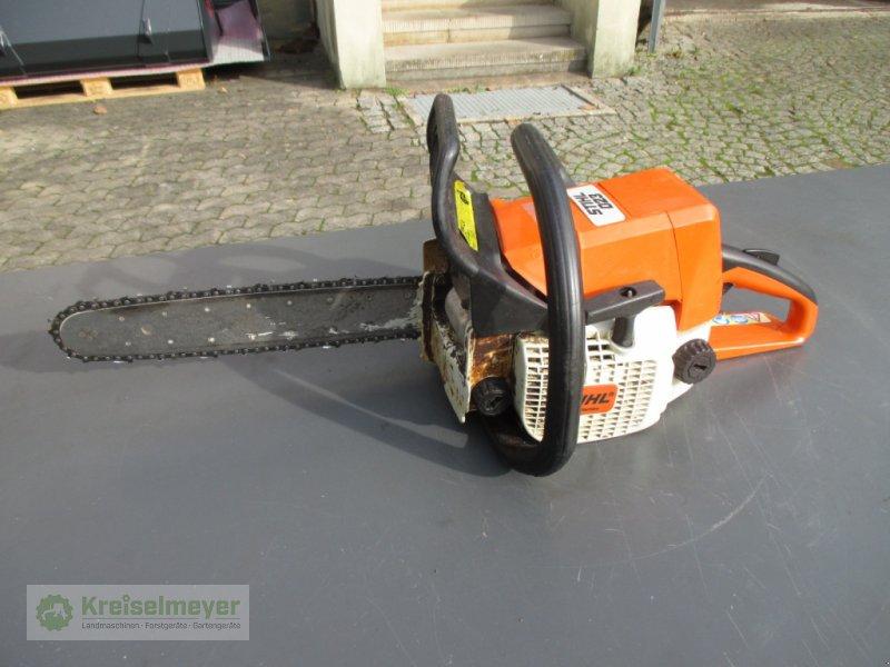 Motorsäge & Freischneider des Typs Stihl 023, Gebrauchtmaschine in Feuchtwangen (Bild 1)
