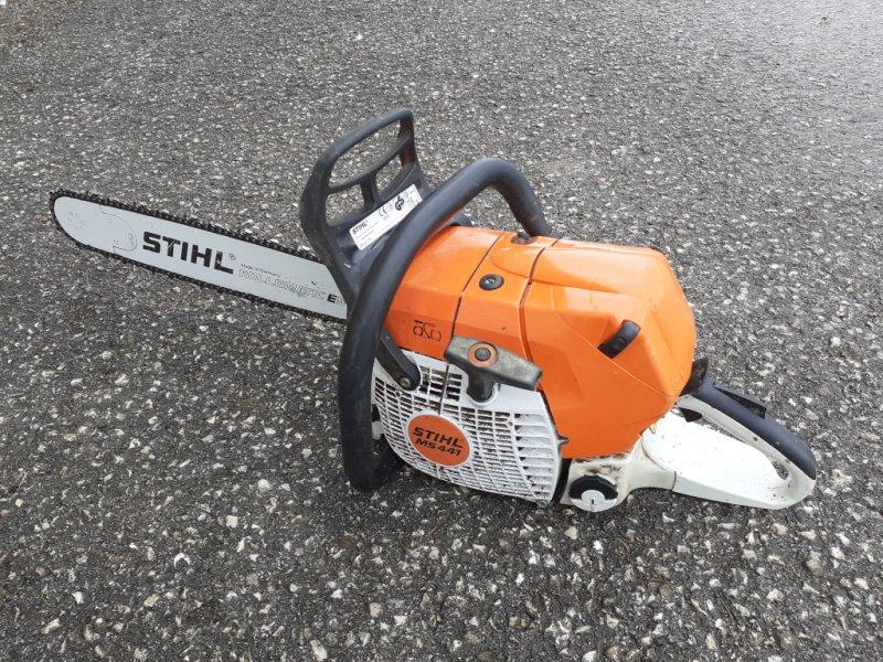 Motorsäge & Freischneider des Typs Stihl MS 441, Gebrauchtmaschine in Göstling (Bild 1)