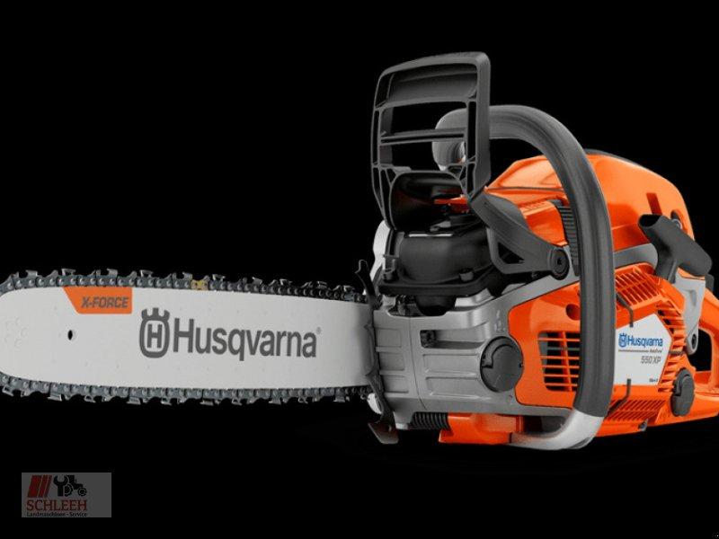 Motorsäge типа Husqvarna 550XP, Neumaschine в Neuweiler (Фотография 1)