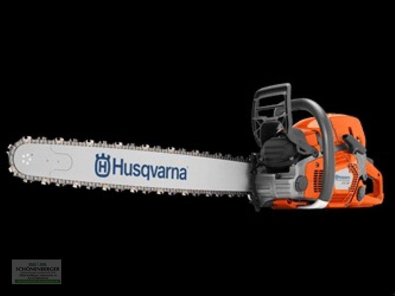 "Motorsäge типа Husqvarna 572XPG 20"", Neumaschine в Steisslingen (Фотография 1)"