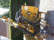 Bomford B49 1,20 meter slaglehoved, nyere end maskinen Motorsense