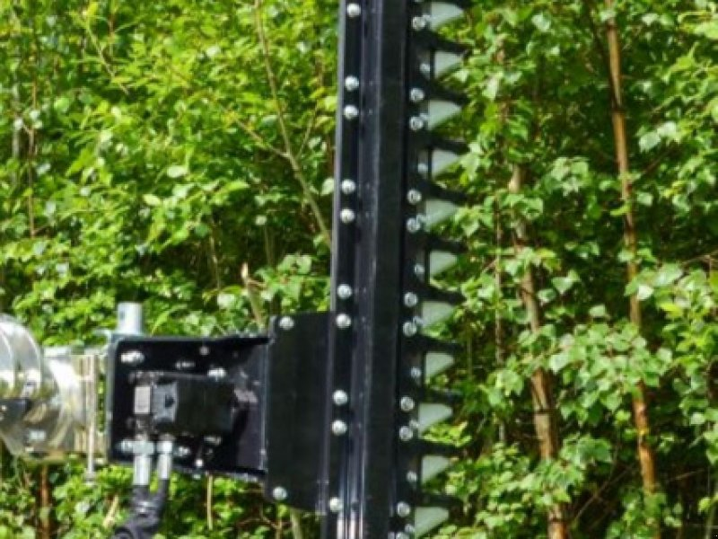 Motorsense a típus Greentec HS172, Gebrauchtmaschine ekkor: Hadsten (Kép 1)