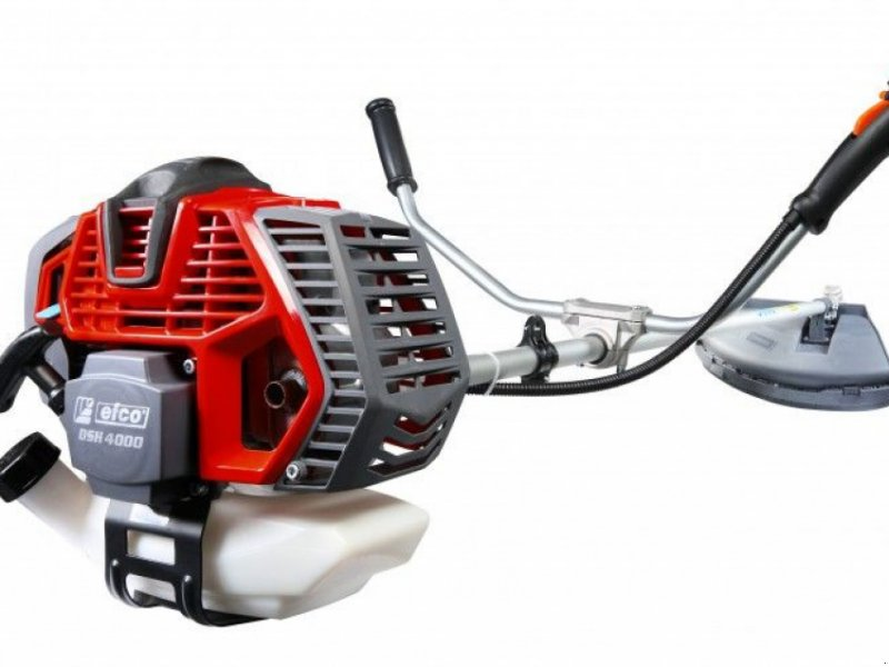 Bild Sonstige Efco Benzin Motorsense DSH 4000 T