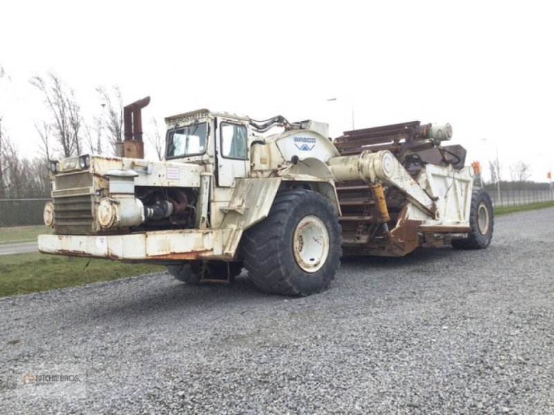 Motorsense типа WABCO 333F, Gebrauchtmaschine в Zevenbergen (Фотография 1)