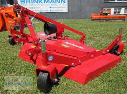 Mulcher типа Agrimaster AM 180 PM, Neumaschine в Senden-Boesensell (Фотография 3)